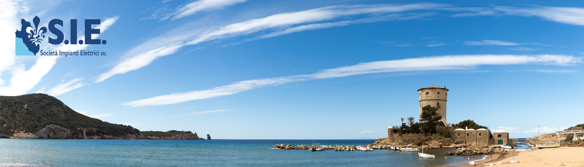 Isola del Giglio, Campese